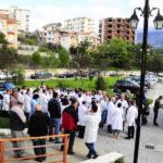 Del emri i parë në garën për drejtor të spitalit Gjirokastër