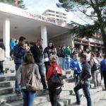 Reagon Universiteti i Gjirokastrës: Librat e Panajot Barkës mbi Vorio Epirin ishin për përdorim personal