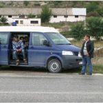 12 klandestinët i shpëtojnë policisë së Gjirokastrës, por ndalohen në Tiranë dhe Shkodër