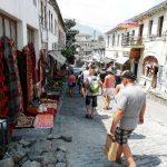 Gjirokastra mes 4 qyteteve që janë varfëruar më shumë vitet e fundit