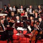 Nga Kanadaja në Gjirokastër; Koncerti i orkestrës simfonike West Coast Orchestra (VIDEO)