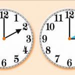 Nesër ndryshon ora, shkon 60 minuta para