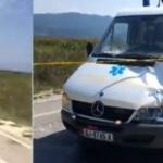 Ngjarje tragjike në Kakavijë, autoambulanca përplas për vdekje fëmijën 10 vjeç, irritohen emigrantët (FOTO)