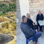Habit Tritan Shehu/ Shkon në Labovë përmes rrugës së re, por e mohon si investim: Askush nuk e di ku shkuan fondet