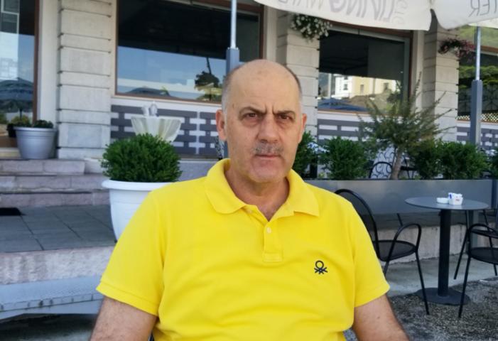 Maksim Hoxha emërohet drejtori i Shërbimeve të Transportit Rrugor Gjirokastër