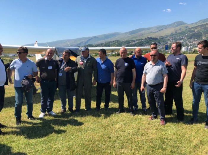Gjirokastra shume afër ëndrrës së hershme të Kadaresë dhe Dino Çiços për të patur një aerodrom