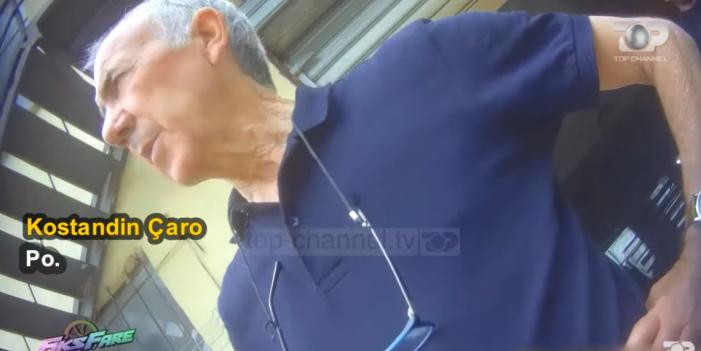 Skandali në Gjirokastër, të moshuarit nuk i jepet dëmshpërblimi që i takon/ Prokurori Julian Çafka deklaron 'varfanjak' biznesmenin që jep me qira prona (VIDEO)